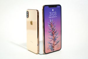 אייפון  iphone XS