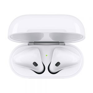 AirPods 2 אירפודס החדש