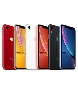 אייפון  iphone XR