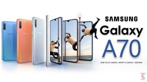 A70 Samsung סמסונג Galaxy