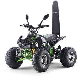טרקטורון שטח גדול 60 וולט 20 אמפר פאוור Extreme Rider Power