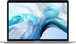 מקבוק אייר Apple MacBook Air 13″ MVH22LL/A 1.1GHz i5, 8GB, 512GB