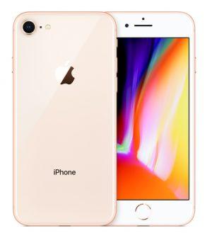 iphone 8 אייפון 64GB Gold