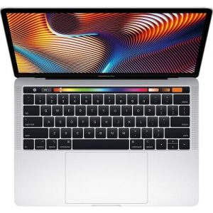 Apple 13.3″ MacBook Pro with Retina Display Mid 2020, Silver