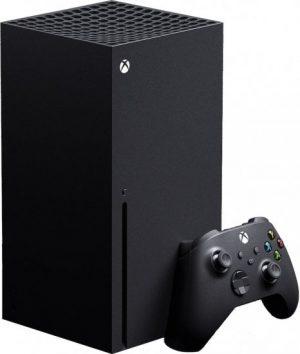קונסולת משחק Microsoft Xbox Series X – נפח 1TB – מכירה מוקדמת