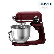 מיקסר מקצועי מבית DAVO דגם MIX5230