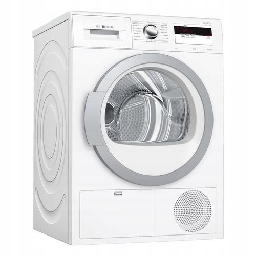 """מייבש הכביסה 8 ק""""ג קונדנסור Bosch דגם WTG86401PL שנת 2020 החדש!"""