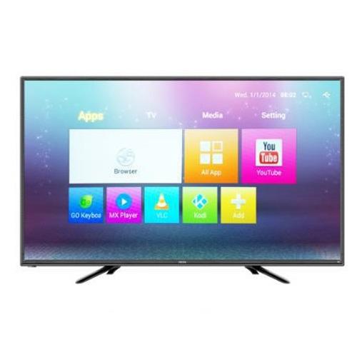 """טלוויזיה """"32 אינטצ LED HD מבית Spectrum דגם 32FLED SMART TV SLIM"""
