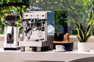 Bezzera BZ10 Professional מכונת קפה מקצועית